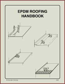 Epdm Roofing Handbook